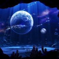 Маразм на тему жизни под водой